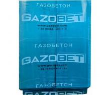 Газоблок Gazobet D500 400x240x600 мм