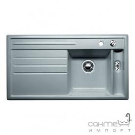 Кухонная мойка керамическая Blanco Axon 5S 860х510 512261 алюметаллик