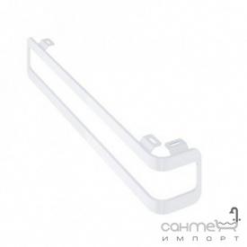 Мебельный держатель для полотенец Ravak Balance белый