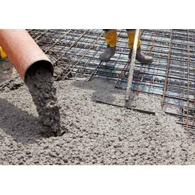Товарний бетон М150 B12,5 F50 P1