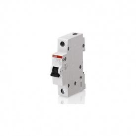 Автоматический выключатель (1p 50А) ABB SH201-C50