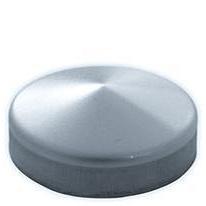 Заглушка д.102 мм Толщина 1 мм