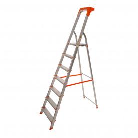 Драбина алюмінієва Laddermaster Alcor A1AT7 7 сходинок