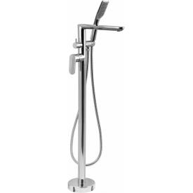 Смеситель для ванны TOPAZ Barts TB 07113-H36