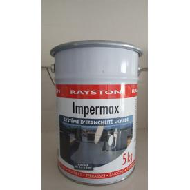 Гідроізоляція рідка IMPERMAX 25 кг