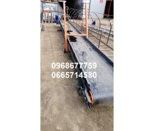Ленточный конвейер транспортер ЛТ-2-400