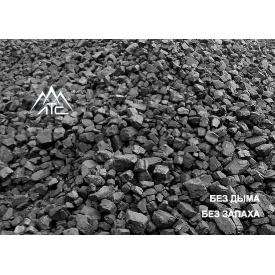 Уголь каменный марка Д казахстанский 50-200 мм навалом
