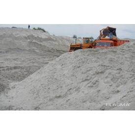 Пісок яружний 0,15 мм 50 кг