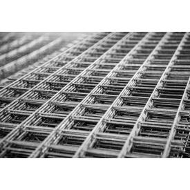 Сетка армопояс 150х150мм 3/3 мм 1/2 м