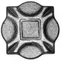Элемент 100х100х10 мм
