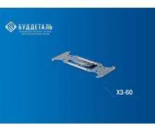 Хрестове з`єднання для Профілю CD-60 (S- 0,8)