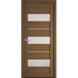 Двери межкомнатные Мода Лилу 600х900х2000 мм
