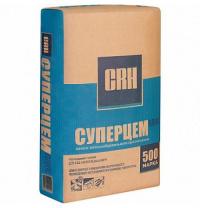 Копия - Цемент CRH ПЦ І-500Н 25 кг