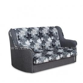 диван Марго 1,4 1750х1000мм ППУ 140х190 Виркони / Люксор