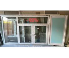 Балкон WDS Сlassic 3,3х1,61 м