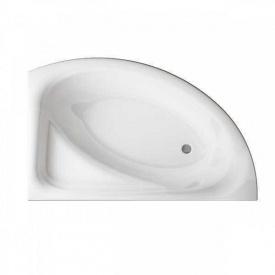 MEZA Ванна 160х100 правая