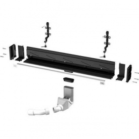 Корпус для душевого лотка Advantix Vario (плоский h-70 мм) 30-120 см 736736