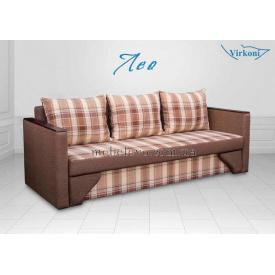 диван Лео Боннель 2100х820мм 135х190 Виркони / Люксор