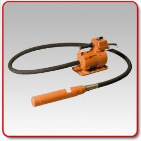 Вибратор глубинный однофазный ИВ-2.13 1,5 кВт 270х190х290 мм