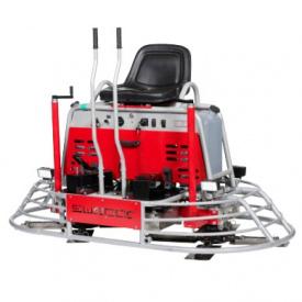 Машина бетонооздоблювальна Swepac TR 2000-HRM 18 кВт