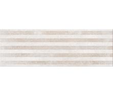 Керамическая плитка ALCHIMIA CREAM STRUCTURE 20x60