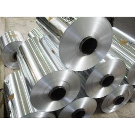 Фольга алюмінієва 0,02х460 мм АМг