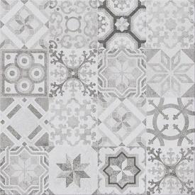 Декор для підлоги CONCRETE STYLE INSERTO PATCHWORK 42x42