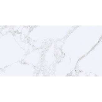 Керамічна плитка Marmo Bianco білий 300х600