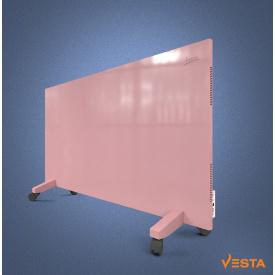 Настенная электрическая панель-обогреватель помещений VESTA 1200 Вт