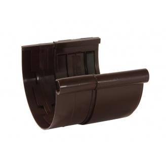 Муфта ринви Nicoll 33 170 мм коричневий