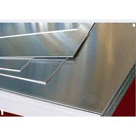 Лист алюминиевый 1,9х1250х2500 мм АД0