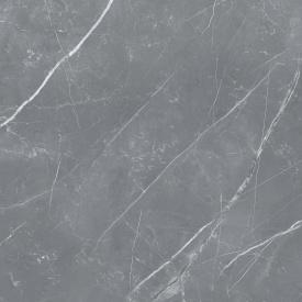 Керамограніт Inter Cerama PULPIS 600х600 мм сірий полірований (6060 40 071/L)