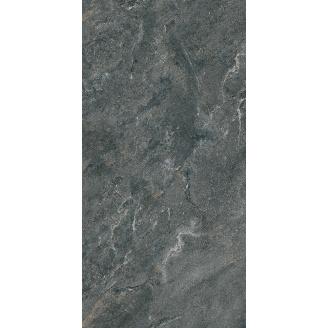 Керамограніт Inter Cerama VIRGINIA 1200х600 мм сірий темний (12060 33 072)