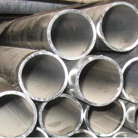 Труба алюмінієва кругла 80х3х6000 мм АД31 т5