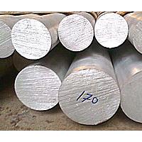 Круг алюминиевый 180х3000 мм 2007 т4510