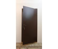 Вхідні двері RAL8017 (вулиця) Технічні 2 листи