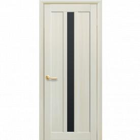 Межкомнатные двери Новый Стиль Марти BLK