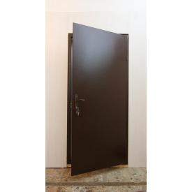 Входные двери Редфорт Технические 2 листа металла