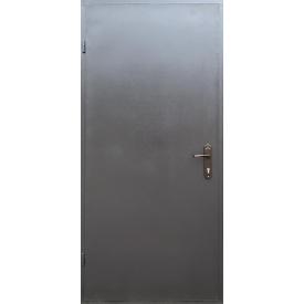 Входные двери Редфорт Эко-Техно