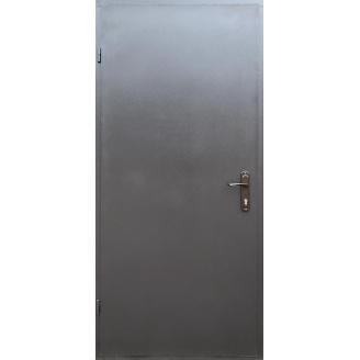 Вхідні двері Редфорт Еко-Техно