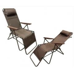 Раскладные кресла-шезлонги