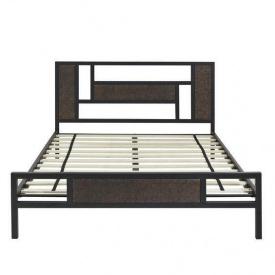 Кровать GoodsMetall в стиле LOFT К18