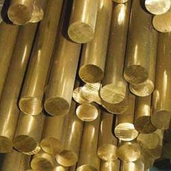 Круг латунный 35х3000 мм ЛС59-1