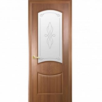 Міжкімнатні двері NS Донна р1 ІНТЕРА