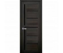 Межкомнатная дверь NS Диана BLK Italia Мода ПВХ ULTRA