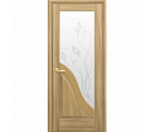 Міжкімнатні двері NS Амата р2 новий стиль маэстра