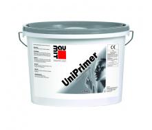 Грунт-фарба універсальна під декорат. штукатурки Baumit UniPrimer / відро 25кг /