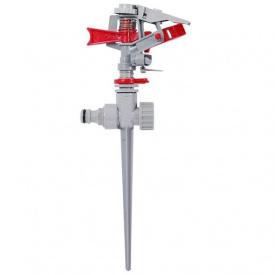 Дощуватель пульсуючий на костыле Intertool (GE-0053)