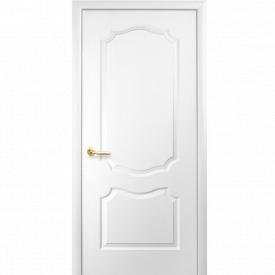 Межкомнатная дверь NS Симпли Вензель П/Г новый стиль симпли