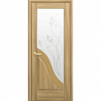 Межкомнатная дверь NS Амата р2 новый стиль моэстра